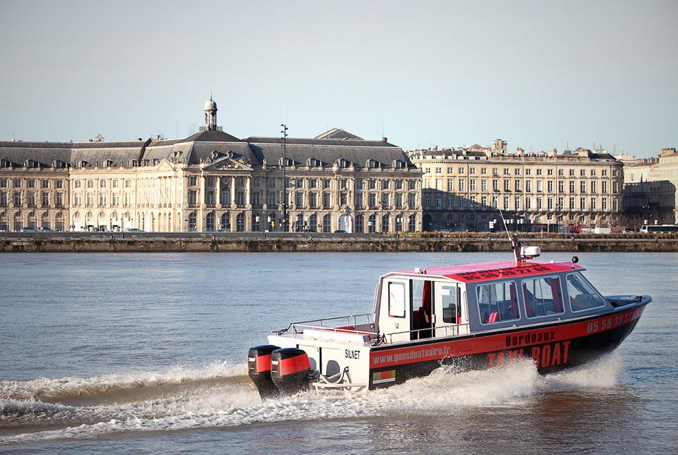 Séminaires Bordeaux - Visite virtuelle